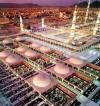 المسجد النبوى -1